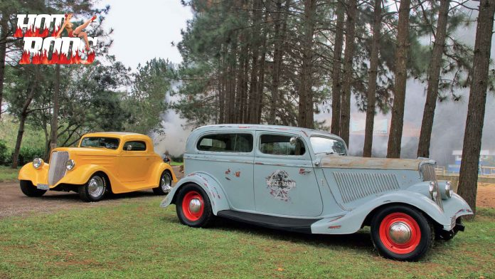 Modelos 1934