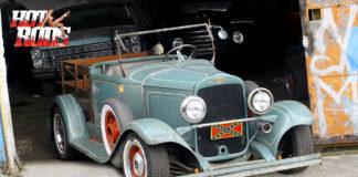 Picape Dodge 1927