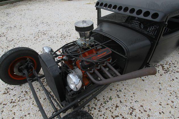 Ford 1929 Rat Rod