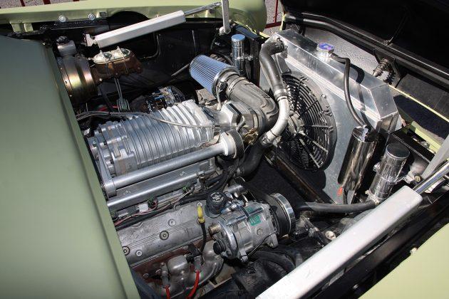 "1953 Ford ""Ranch"" Wagon"