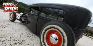 Ford 1929 Rat Rod