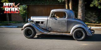 Chevy 1934