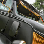 Ford COE 1946
