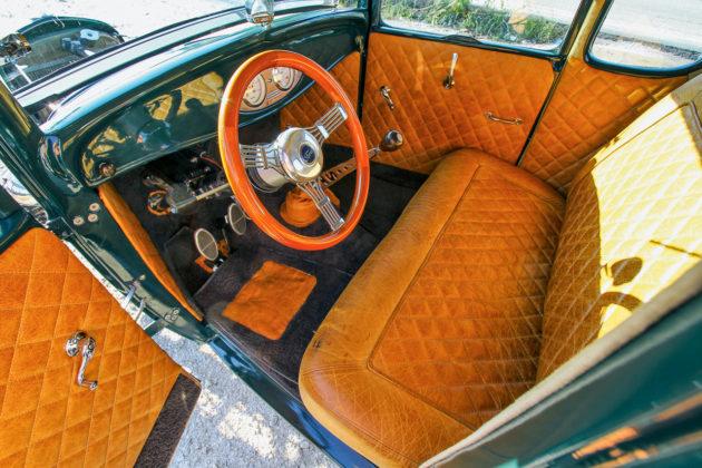 Picape Ford 1931