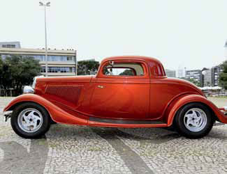 Ford 1934