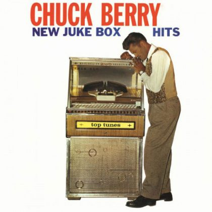 Chuck Berry - New Juke Box Hits - (1961)