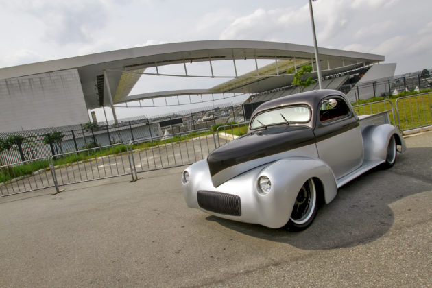 Willys 1941